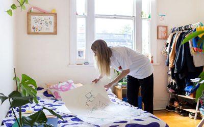 Carla McRae – Artist Interview