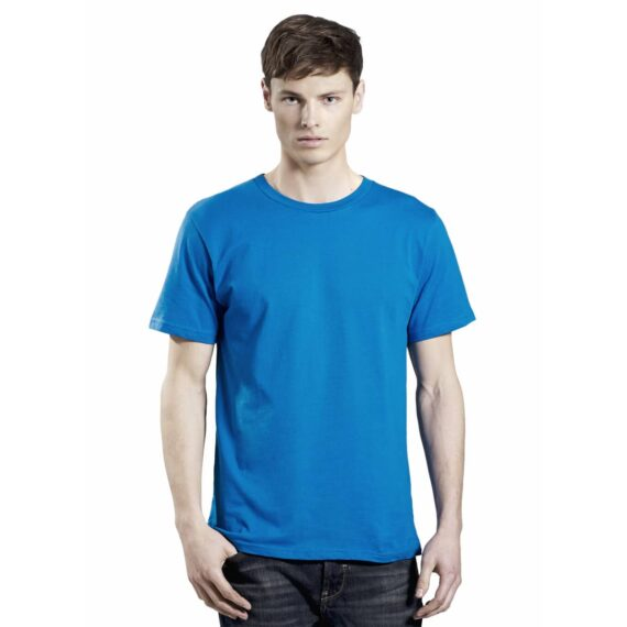 EP01 Unisex Classic Organic Jersey T-Shirt