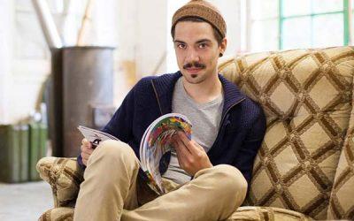 Bene Rohlmann – Artist Interview