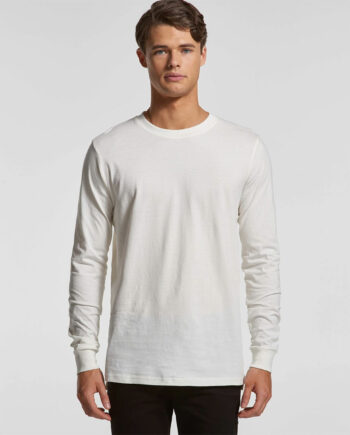 AS Colour 5029G Mens Base Organic Long Sleeve Tee