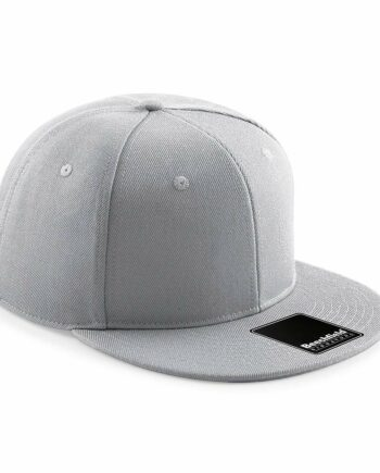 BB866 - Signature 6 Panel Snapback Cap