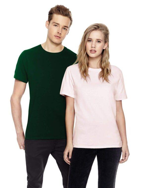 EP100 Men's / Unisex Organic Jersey T Shirt