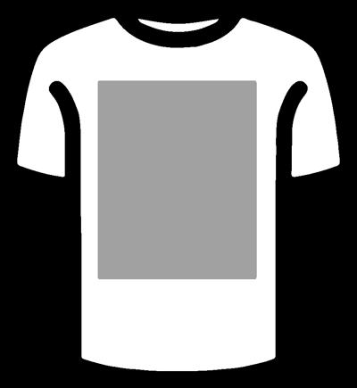 Large Print Position for DTG