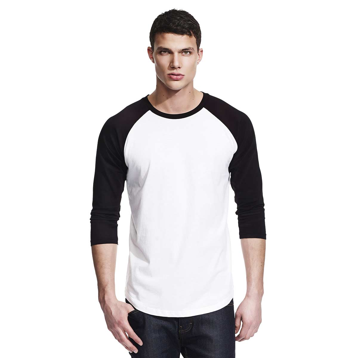 Continental Unisex Baseball T Shirt