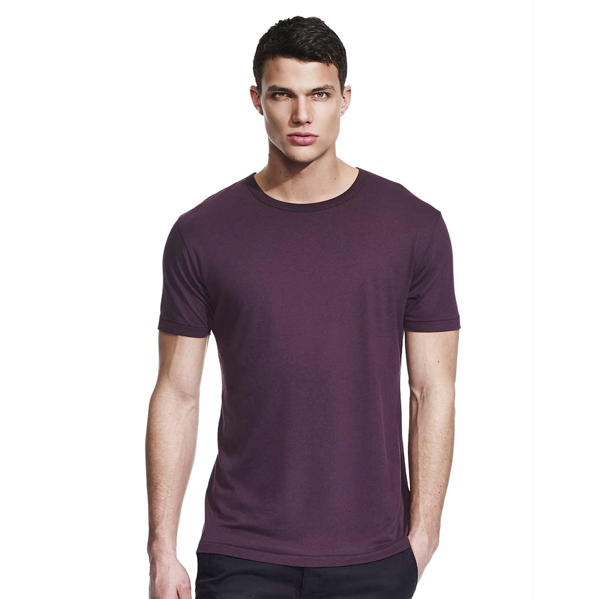 Continental Men's Bamboo T Shirt