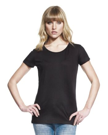 Continental Women's Bamboo T Shirt