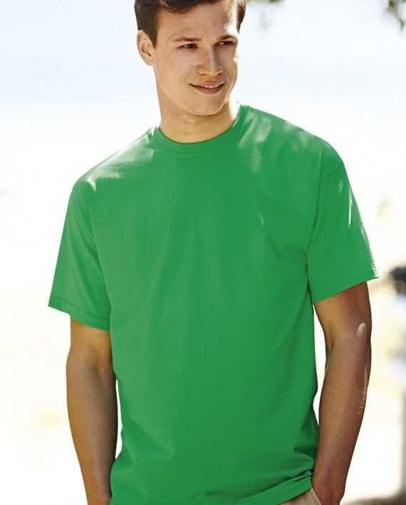 ss6 fruit of the loom t-shirt