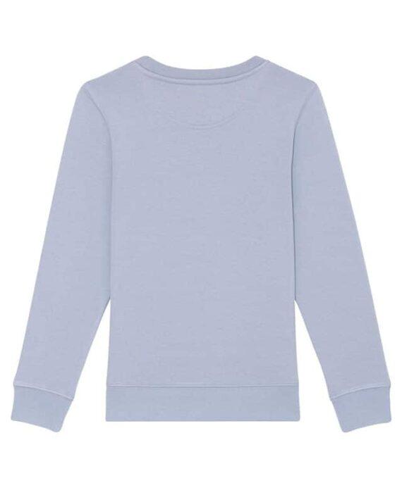 Mini Changer Kids Sweatshirt Back