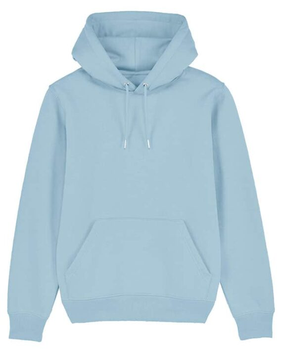 Cruiser Iconic Hoodie Front