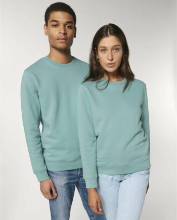 Stella Changer Iconic Unisex Crew Neck Sweatshirt
