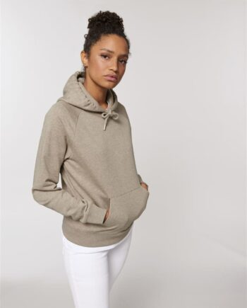 Stella Trigger Iconic Womens Hoodie