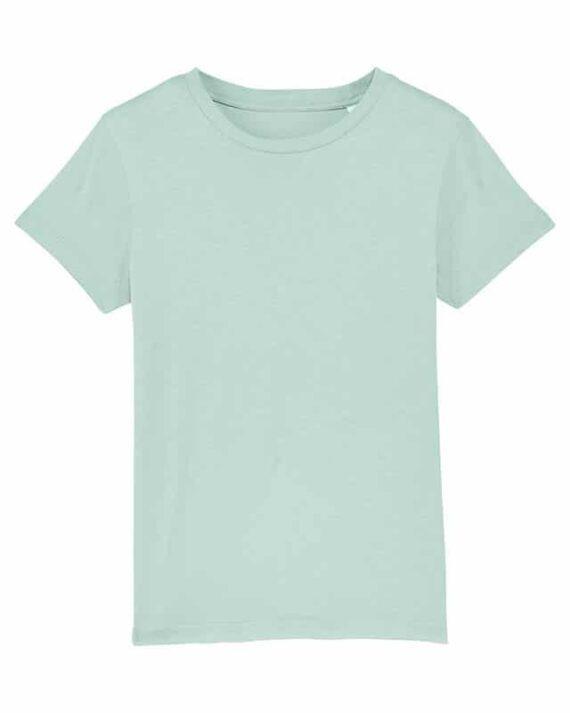 Mini Creator Kids T Shirt Front