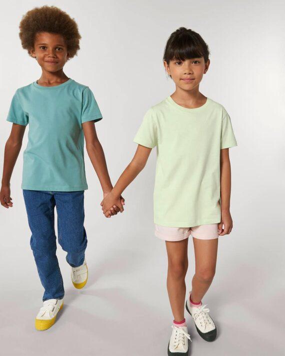 Mini Creator Iconic Kids T Shirt