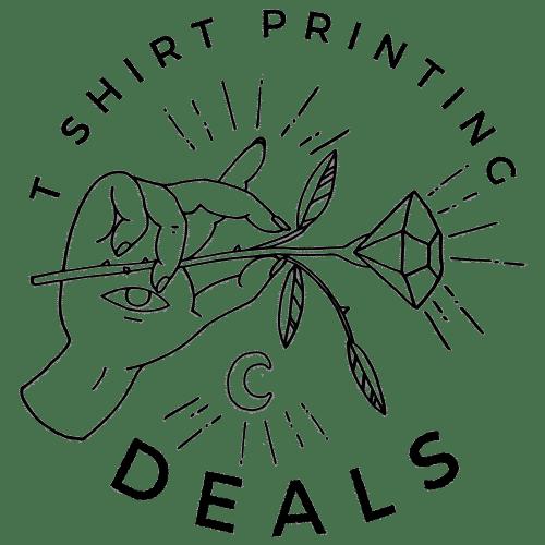 t shirt printing Deals Illustration - Diamond by Jeremie Rose